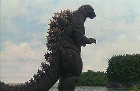 Godzilla by Godzilla14