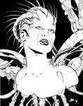 Borg Queen's Lament