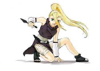 Ino by suppai