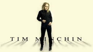 Tim Minchin Wallpaper