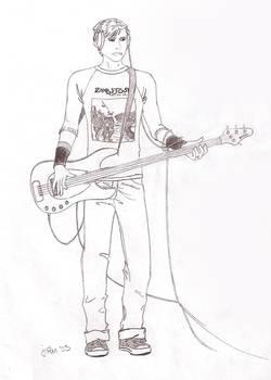 Bass Practice
