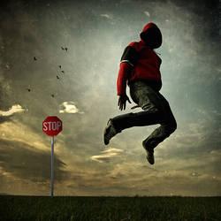 jump banned
