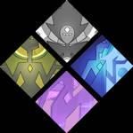 Diamond Quadforce Updated