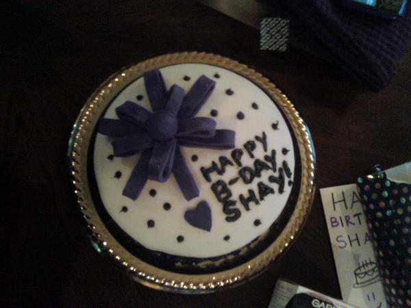 Mitchell Photo Shared By Janka453 Fans Share Images Cake On Pinterest