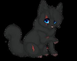 Wolfstar956 Request :: Wolfstar by Nikashia