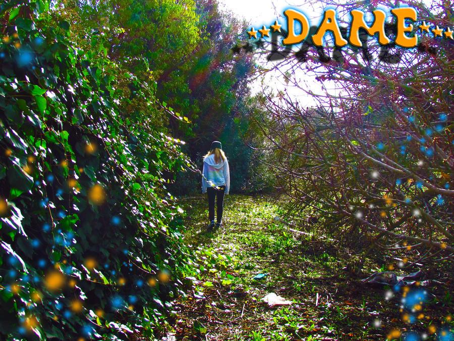 dame321's Profile Picture