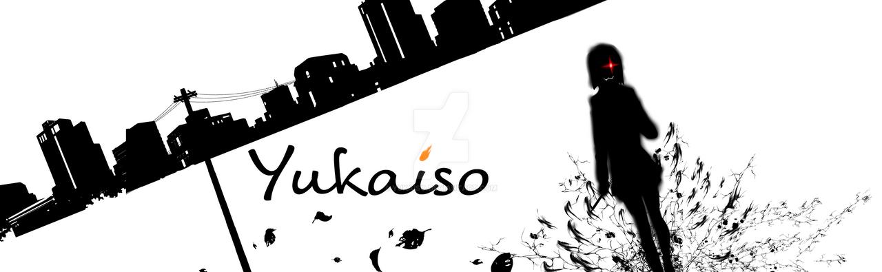 Yukaiso ART Youtube Banner Second Edition! by Yukaiso