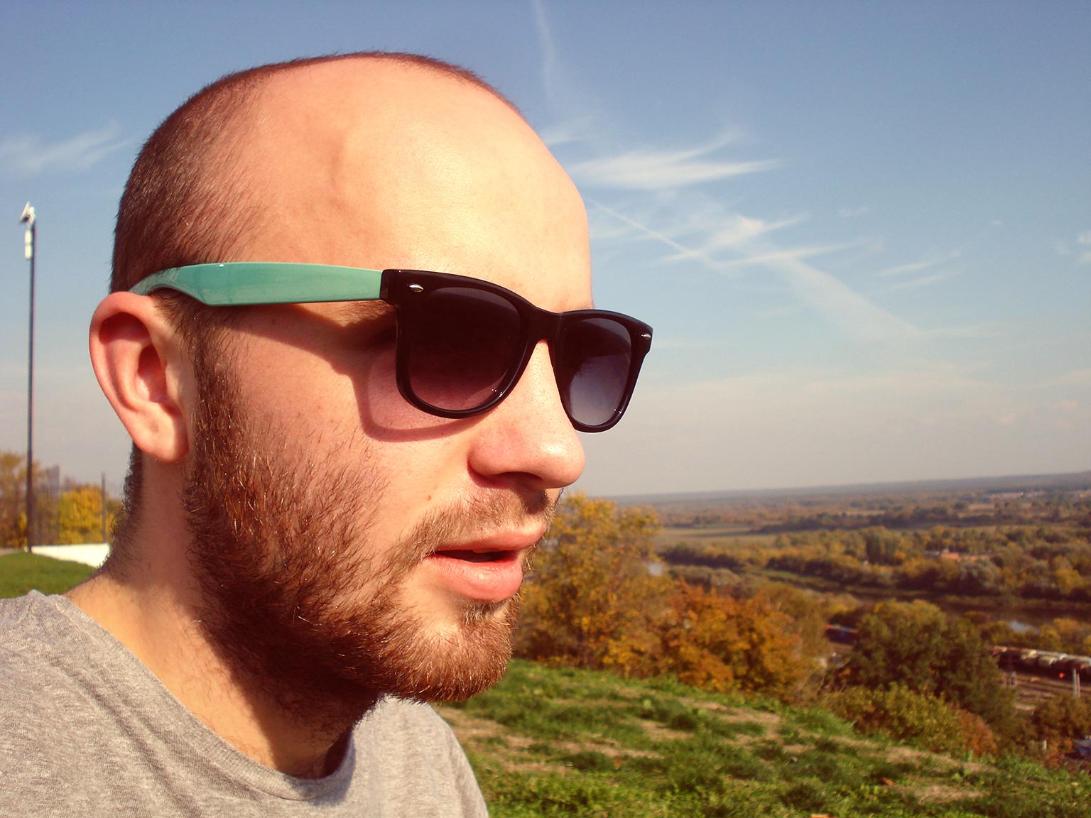 Bulb-wzp's Profile Picture