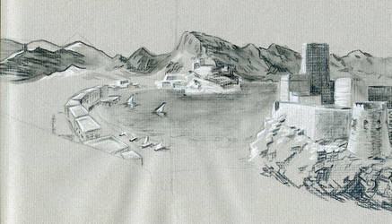 Gray-boats02 by Plotholetsi