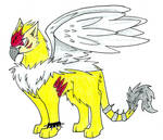 Egg adopt: Hatched for Wierszownikk