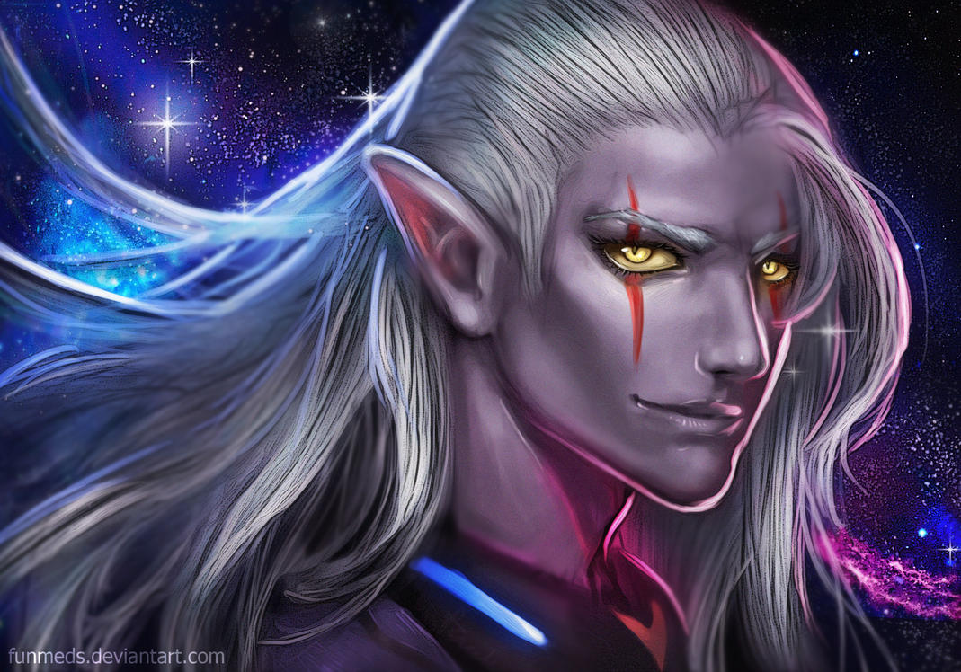 Lotor by FunMeds