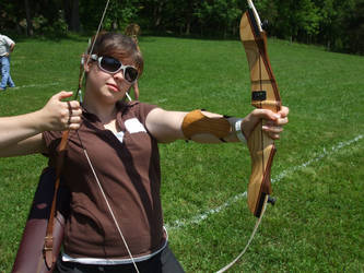 archer by Shadowed-sigh