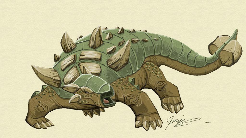 [Image: fresh_paint_ankylosaurus_by_chief_orc-d5pxslt.jpg]