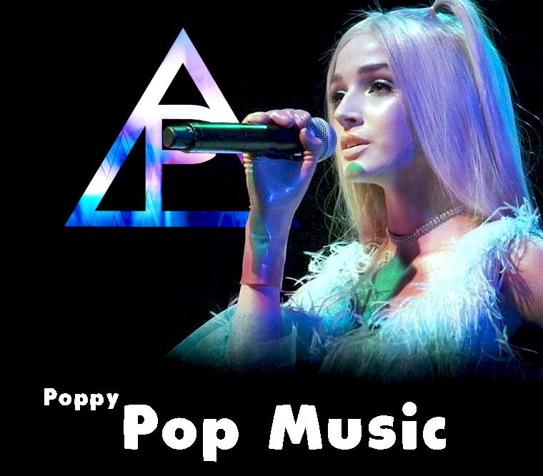 Poppy Pop Music by Elisuk