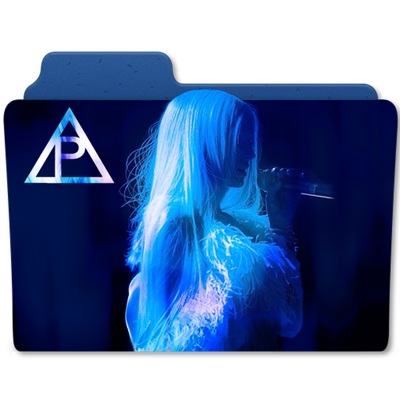 That Poppy folder icon by Elisuk