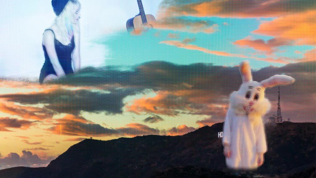 Mars Argo wallpaper(?) by Elisuk