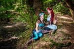~Fairytale Folk~ by rufflesandsteam