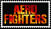 [Re-Upload] Aero Fighters Stamp by FrostyFlakesX