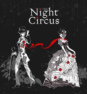 Night Circus - Celia and Marco