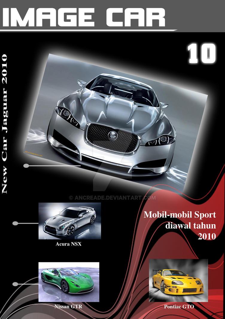 cover car magazine by AnCreaDe on DeviantArt