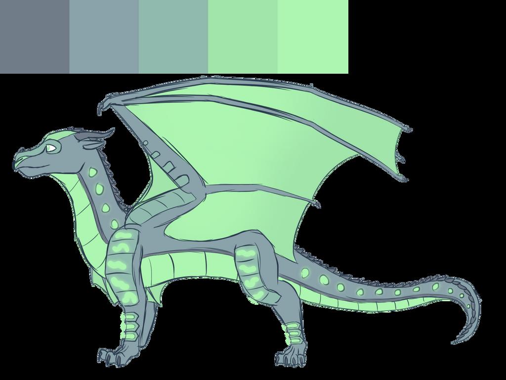 Color palette design #3 by Eldritch-Dragon on DeviantArt