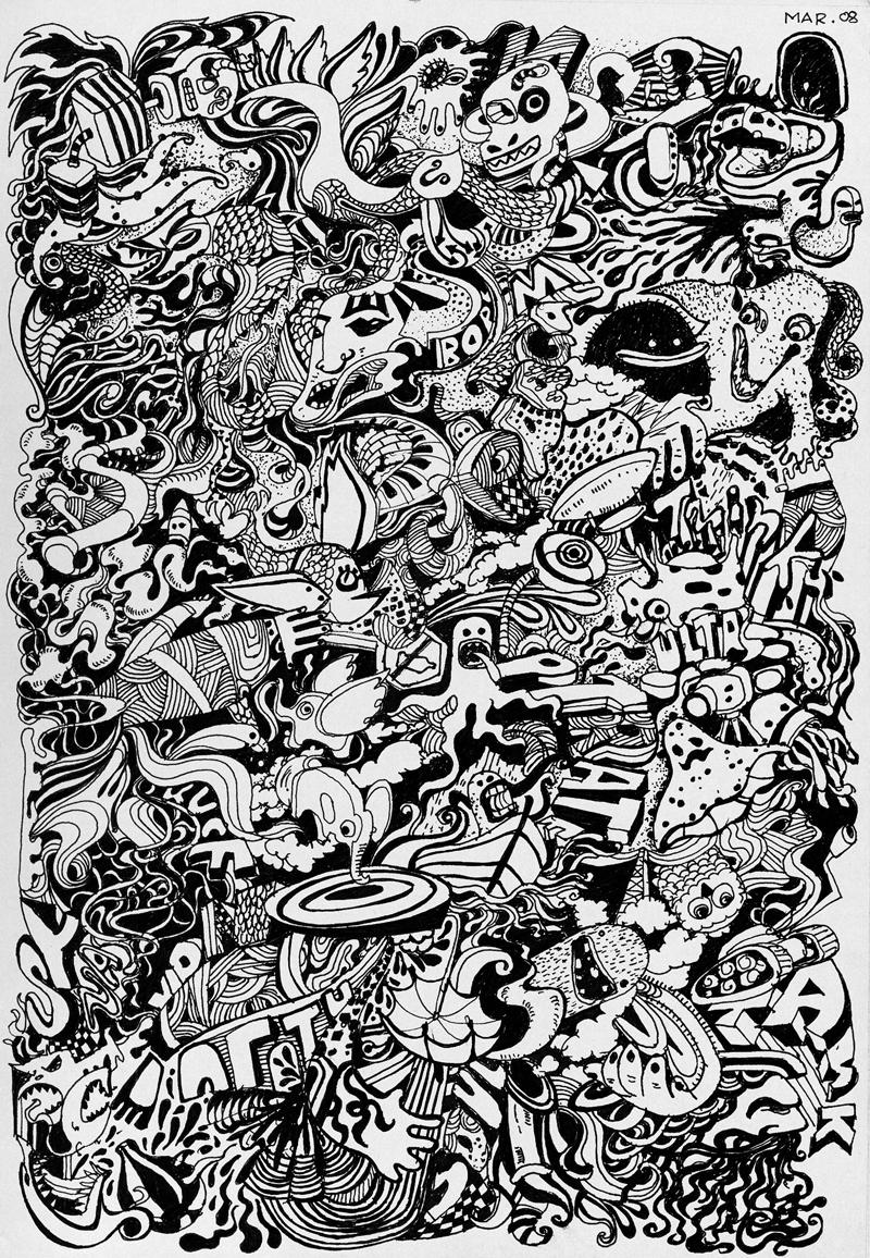 Freak by coolkarnisam