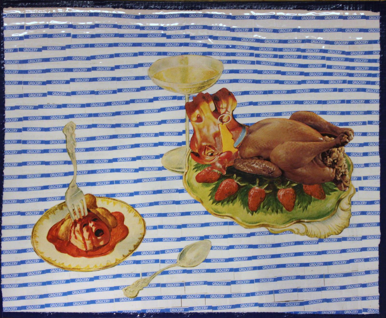 Winner Winner Chicken Dinner Wallpapers: Winner Winner Chicken Dinner By Live-by-evil On DeviantArt