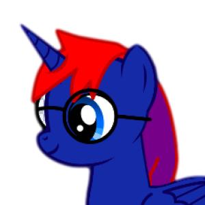 My Icon by MLPBrony87654