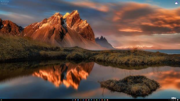 The View - Windows 10 Desktop