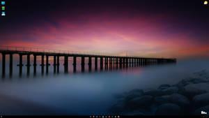 Sunrise - Minimal - Windows - 10