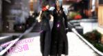 [MMD] Under the Blossoms by Misakiiiiiiii