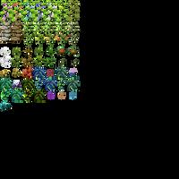 garden tiles 2 by L0velyBlue