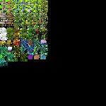 garden tiles 2