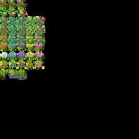 garden tiles 3 by L0velyBlue
