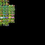 garden tiles 3