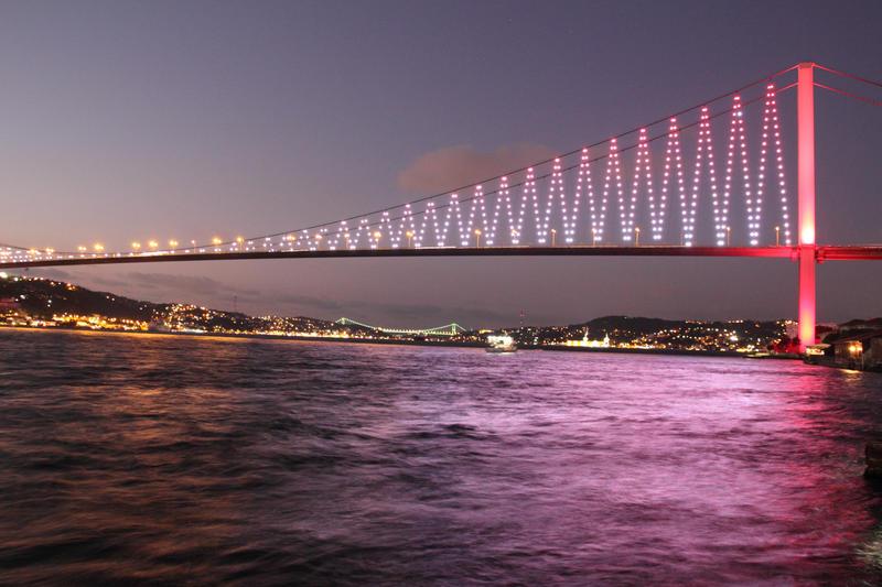 Bosphorus by GonulBIKIM