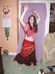 Gypsy Sash 3