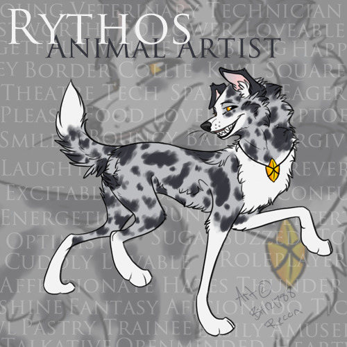 Rythos's Profile Picture