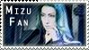 Elisabeth . Mizu Stamp