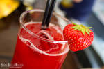 Strawberry Delight by Sarah-BK