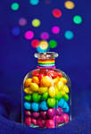 Bottle of Rainbow