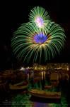 Emerald Explosion