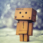 Let it Snow by Sarah-BK