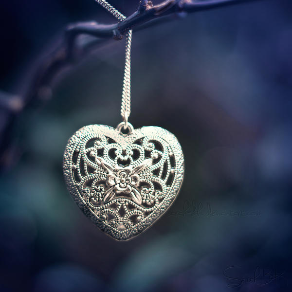 Cold Heart by Sarah-BK