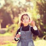 Childhood Memories by Sarah-BK
