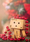Christmas Tangles by Sarah-BK