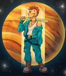 Humanization of Jupiter
