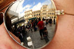 Urban Reflections by mazzman