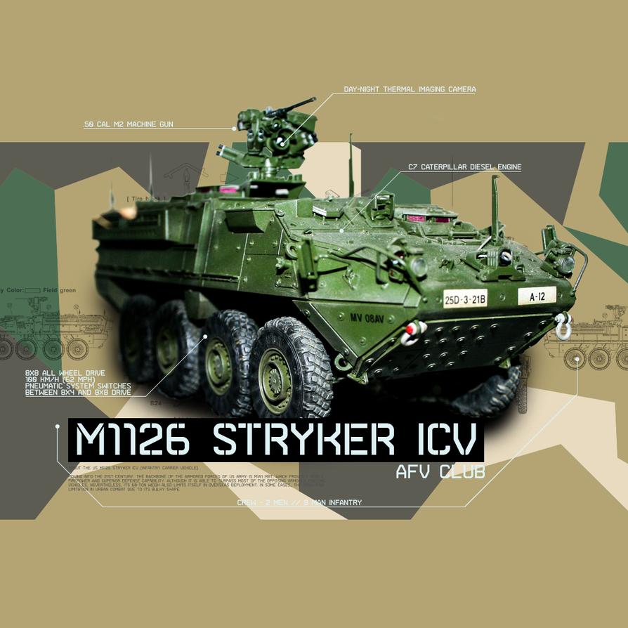 Stryker by AlejandroFiny