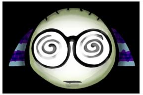 Otaku Zombie by Amybunbun